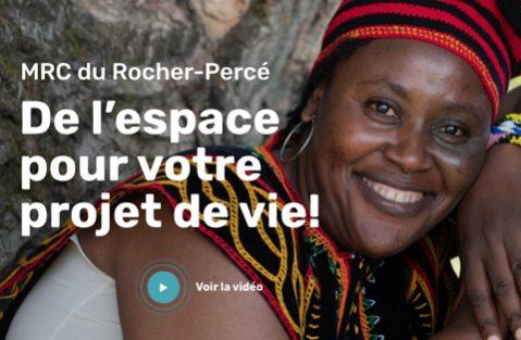 SANA MRC du Rocher-Percé